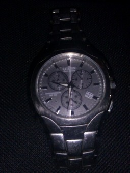 Very nice mens watch