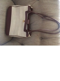 AUTHENTIC 'ETIENNE AIGNER 'PURSE