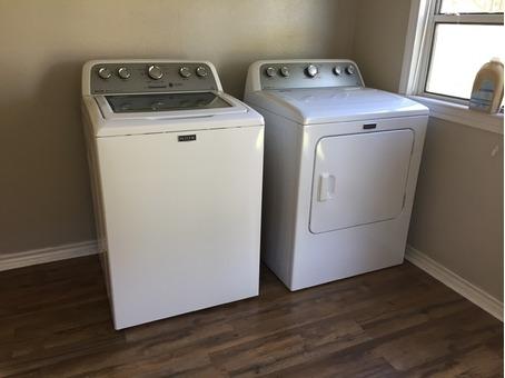 Maytag Washer/Dryer
