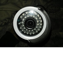 7  HD outdoor + night vision  cameras, price break for all of them